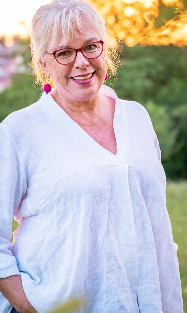 Krisen-Coach Louise